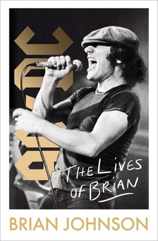 Lives Of Brian (Hardback)
