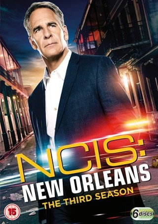 NCIS New Orleans: The Third Season