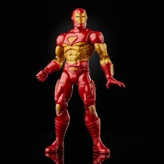 Hasbro Marvel Legends Series Modular Iron Man