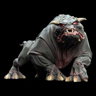 Zuul (Terror Dog): Ghostbusters: Weta Workshop Figurine