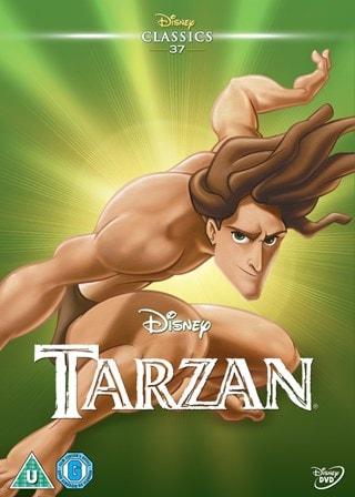 Tarzan (Disney)