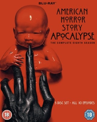 American Horror Story: Apocalypse - The Complete Eighth Season