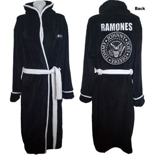 Ramones: Presidential Seal Bathrobe