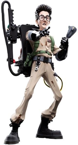 Egon Spengler: Ghostbusters: Weta Workshop Figurine