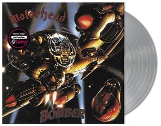 Bomber (hmv Exclusive) Silver Vinyl