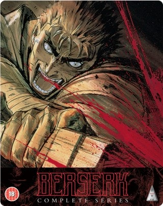 Berserk: Complete Series