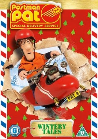 Postman Pat: Wintery Tales