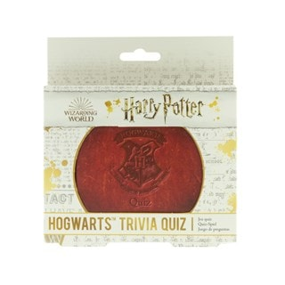 Harry Potter Hogwarts Trivia Quiz
