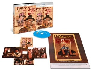 The Life and Times of Judge Roy Bean (hmv Exclusive) - The Premium Collection