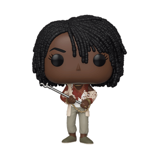 Adelaide with Chains and Fire Poker (835) Us Pop Vinyl