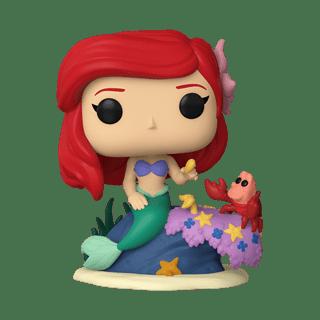 Ariel (1012): Ultimate Princess: Disney Pop Vinyl