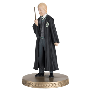 Younger Draco: Harry Potter Figurine: Hero Collector