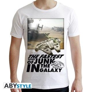 Star Wars: Millenium Falcon