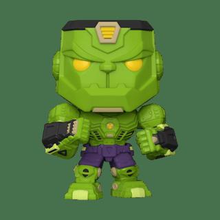 Hulk (833) Avengers: Marvel Mech Pop Vinyl