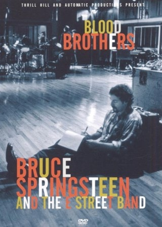 Bruce Springsteen: And the E Street Band - Blood Brothers
