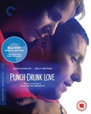 Punch-drunk Love - The Criterion Collection