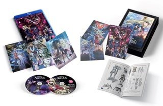 Code Geass: Akito the Exiled Limited Edition