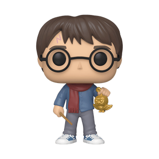 Harry Potter (122) Holiday Pop Vinyl