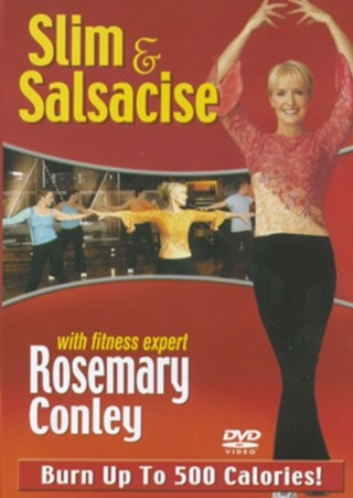 Rosemary Conley: Slim and Salsacise