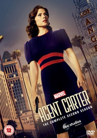 Marvel's Agent Carter: The Complete Second Season