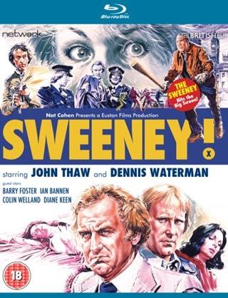 Sweeney! - The Movie