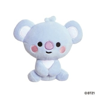 Koya Baby: BT21 Small Soft Toy