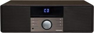 Crosley Metro Black Bluetooth HiFi System