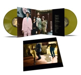 Rough and Rowdy Ways - Limited Edition Olive Green Vinyl