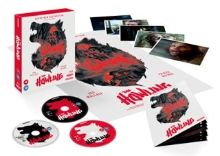 The Howling 40th Anniversary Ultimate Collector's Edition