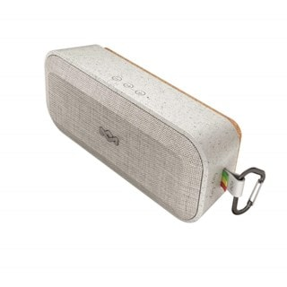 House Of Marley No Bounds XL Grey Bluetooth Speaker