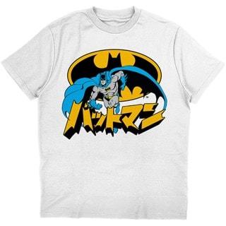Batman Kanji