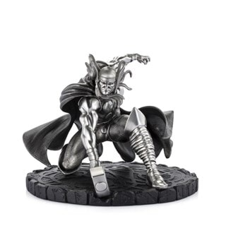 Royal Selangor: Thor God of Thunder Limited Edition Figurine