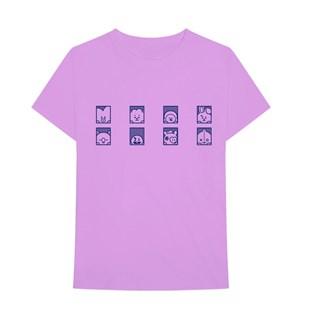BT21: Pink