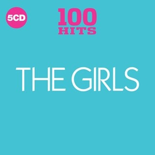 100 Hits: The Girls