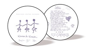Woman to Woman: Special Edition - Picture Disc (NAD 2021)