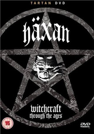 Haxan - Witchcraft Through the Ages