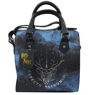 Bioworld Harry Potter: Expecto Patronum Handbag