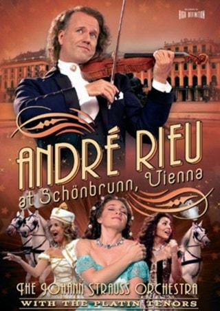 Andre Rieu: At Schonbrunn, Vienna