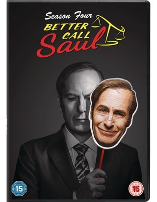 Better Call Saul: Season Four