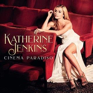 Katherine Jenkins: Cinema Paradiso