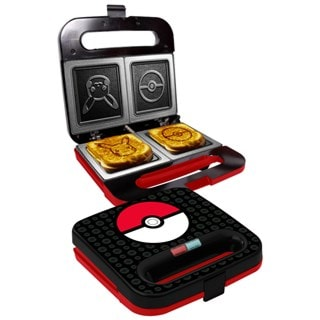 Pokemon Grilled Cheese Maker