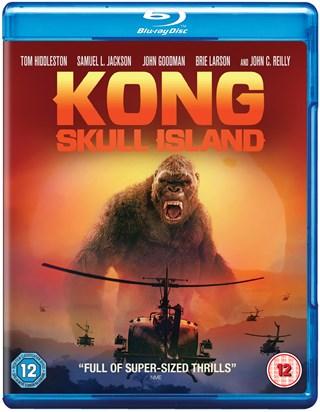 Kong - Skull Island
