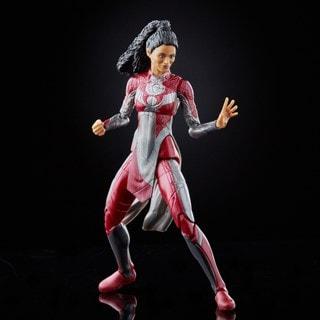 Makkari: Eternals Hasbro Marvel Legends Series Action Figure