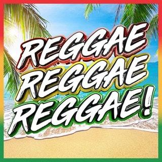 Reggae, Reggae, Reggae!