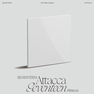 SEVENTEEN 9th Mini Album 'Attacca' (Op. 2)