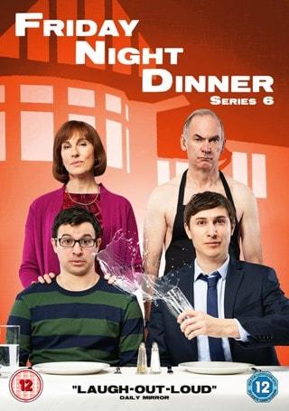 Friday Night Dinner: Series 6