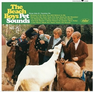 Pet Sounds - 50th Anniversary (Stereo)