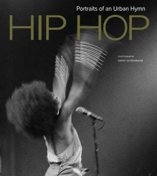 Hip Hop - Portraits Of An Urban Hymn Hardback Book