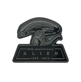 Alien 40th Anniversary Pin Badge