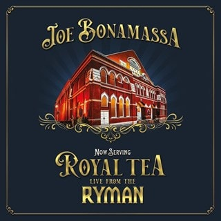 Now Serving: Royal Tea - Live from the Ryman